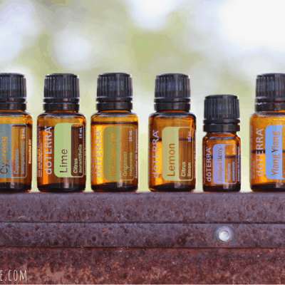 2 Diffuser Blends To Spark Your Creative Energy