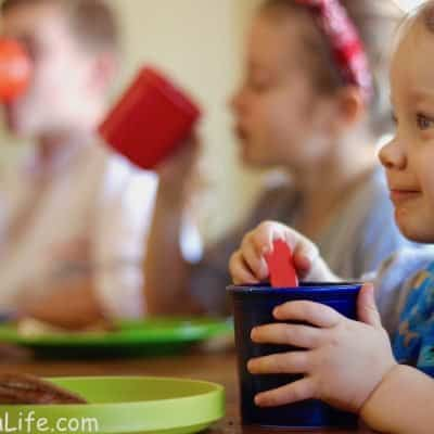 Helpful Tips For Raising A Good Eater