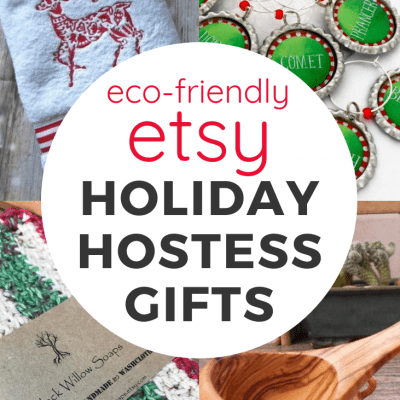 Etsy Holiday Hostess Gifts