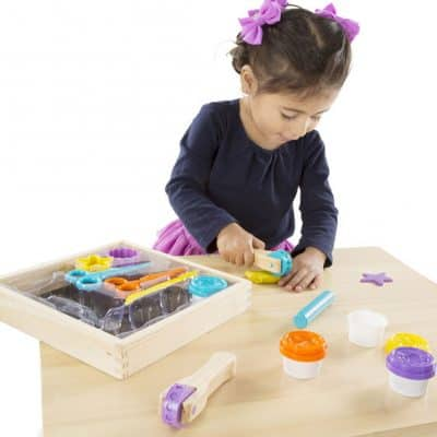 The Best Play Dough Sets For Preschoolers